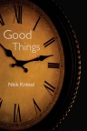 good things, nick knittel, New Rivers press