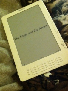 Eagle & The Arrow